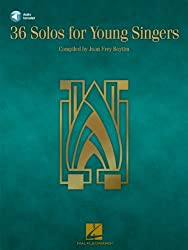 36 Solos for Young Singers