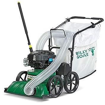 Amazon.com: Billy Goat KV601SP - Aspiradora para césped ...