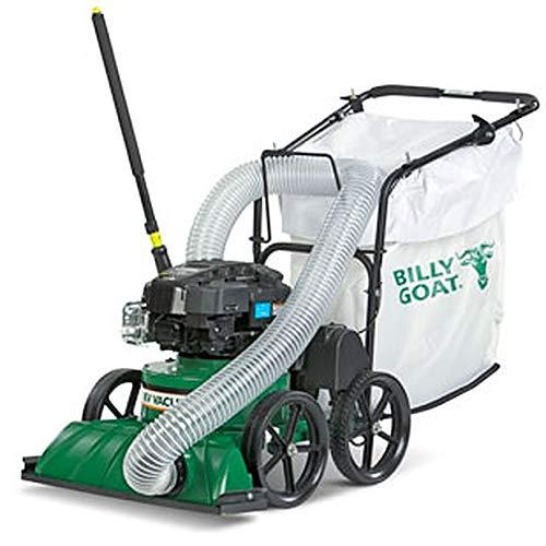 Yard Vacuum Billy Goats