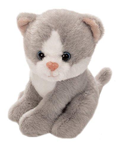 White Cat Soft Toy - 9