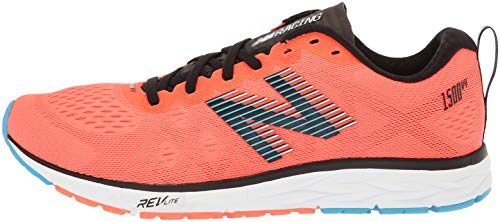 Eu 5 Donna Balance1500v4 black 1500v4 37 orange D New Arancione 1 wS1AR1x