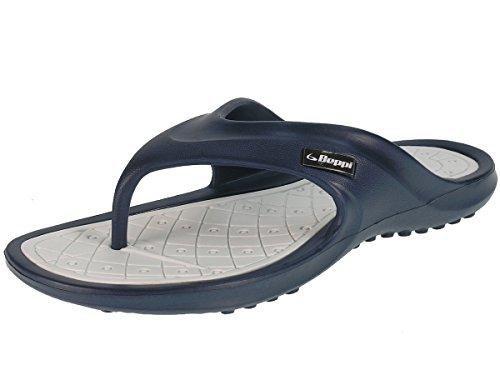 Beppi - Sandalias de Material Sintético para mujer azul marino
