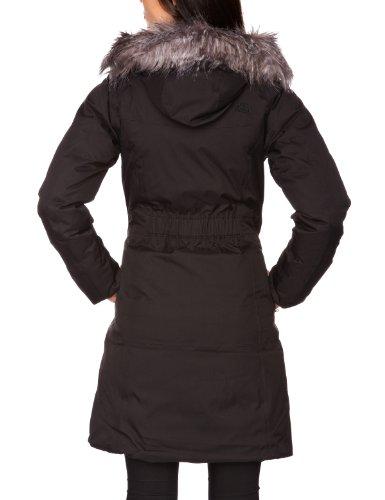super popular 86352 50af7 Amazon.com: The North Face Women's Arctic Parka tnf black ...