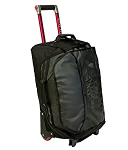 Amazon.com: The North Face Rolling Thunder 22-Inch Carry