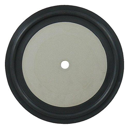 (Buna Tri-Clamp Orifice Plate Gasket - 2
