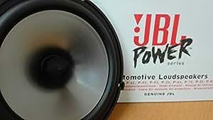JBL P 62 C 2-WEG 2-vías auto-altavoz
