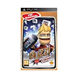 Buzz! Master Quiz - Essentials Pack (Sony PSP)