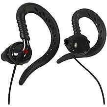 Yurbuds (CE) Focus 100 In-Ear Headphones, Black
