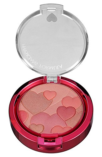 (Physicians Formula Happy Booster Glow and Mood Boosting Blush, Natural, 0.24 oz.)