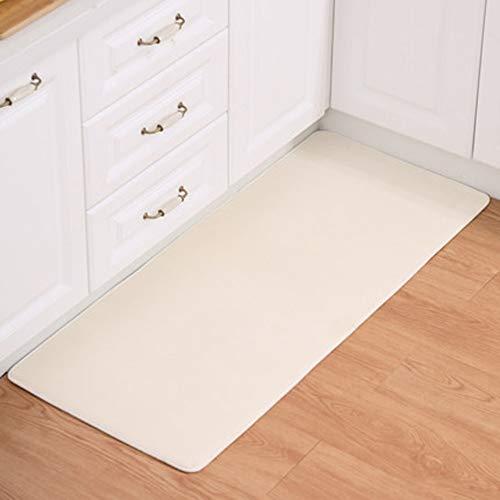 160 Cm Cream - Aich Original Doormat Entry Mat Indoor Entrance Rug Floor Mats for Indoor Outdoor Durable,Easy-to-Clean Front Door Mat-Cream Color 80x160cm(31x63inch)