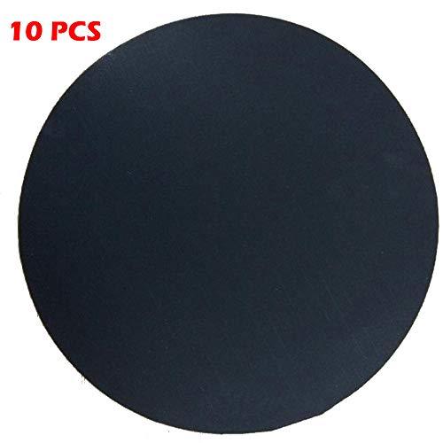 Price comparison product image MChoice_kitchen Potholder MChoice10Pcs High Temperature Non - Stick Pan Frying Pan Liner