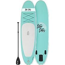 Ten Toes Boards