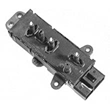 Standard Motor Products DS1104 Power Seat Switch