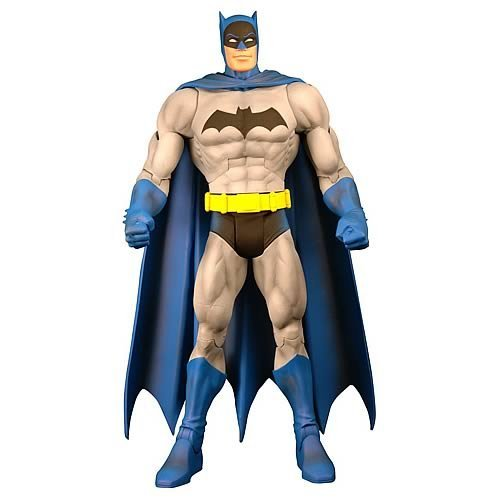 Batman Collector Figure - Batman Legacy Edition Golden Age Batman Collector Figure - Series 2