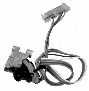 Standard Motor Products DS817 Wiper Switch