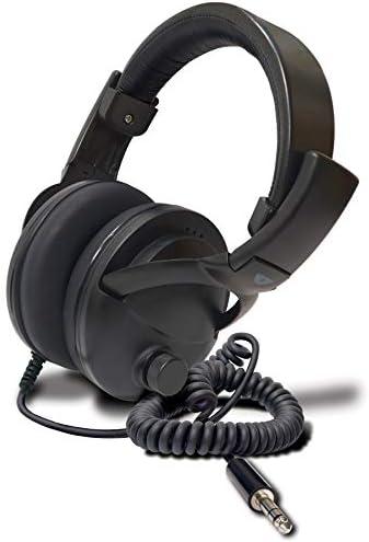 Fisher High Performance Headphones