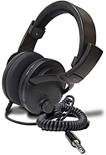 product image for Teknetics High Performance Headphones