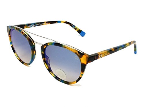 Etnia Barcelona Ferlandina HVBL, Havana/Blue, 50-19mm, Round, - Etnies Sunglasses