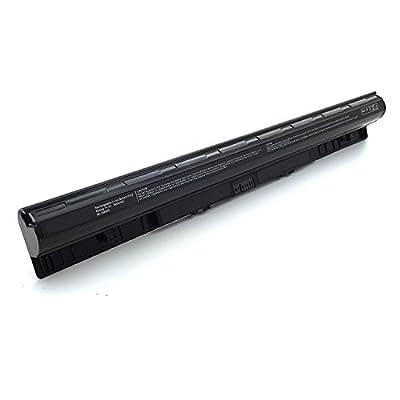 New L12L4E01 Laptop Battery for Lenovo IdeaPad G400S G405S G510S G500S G505S G510S S410P S510P Touch Z710 Eraser G50-80 Series L12M4A02 L12M4E01 L12S4A02 [14.4V 2600mAh] by Solice