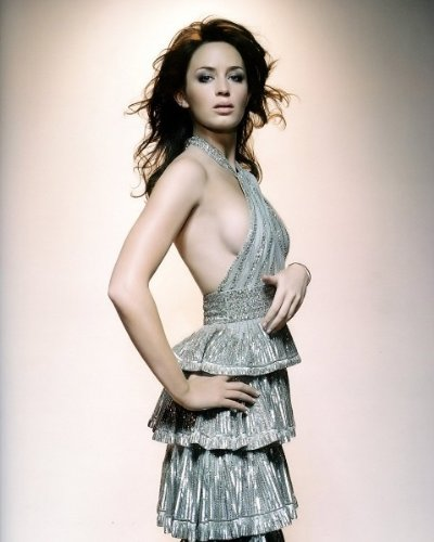 All Sexy emily blunt pics remarkable