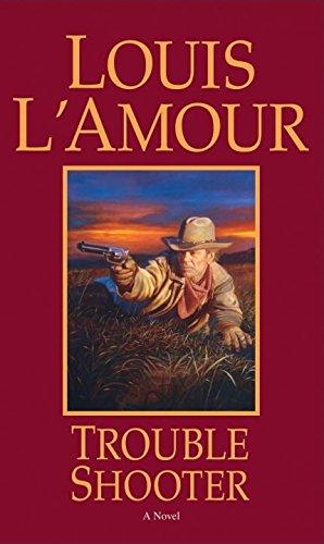 Hopalong Horse (Trouble Shooter: A Novel (Hopalong Cassidy Novel))