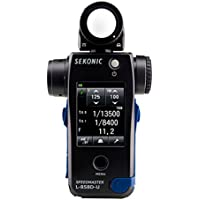 Sekonic Speedmaster L-858D-U Light Meter (401-858)