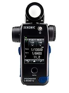 Sekonic Speedmaster L-858D-U Light Meter (401-858)