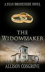 The Widowmaker (A Stan Brookshire Novel Book 5)