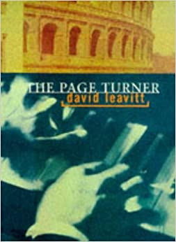 Book The Page Turner