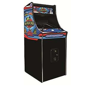 Supercade Upright Arcade Game Machine