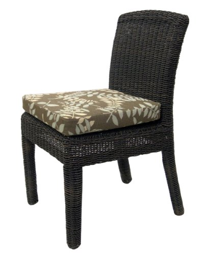 Padma's Plantataion Outdoor Bay Harbor Side Dining Chair