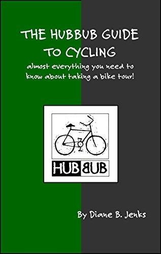 hubbub guide to cycling - 2