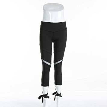 Amazon.com: Funnmart Brand Yoga Sports Tight Leggings Yoga ...