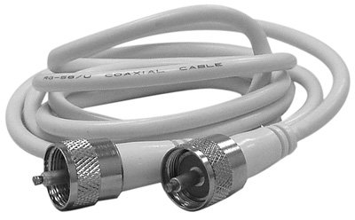 COAXIAL ANTENNA CABLE 5 W/FIT
