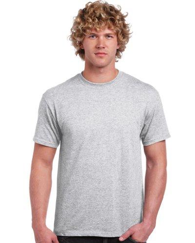 Ash Gildan Cotton Heavy Homme Adult T shirt qA6wzYq