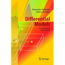 Differential Models: An Introduction with Mathcad