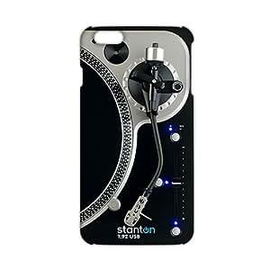 Cool-benz Unique instrument 3D Phone Case for iPhone 6 plus
