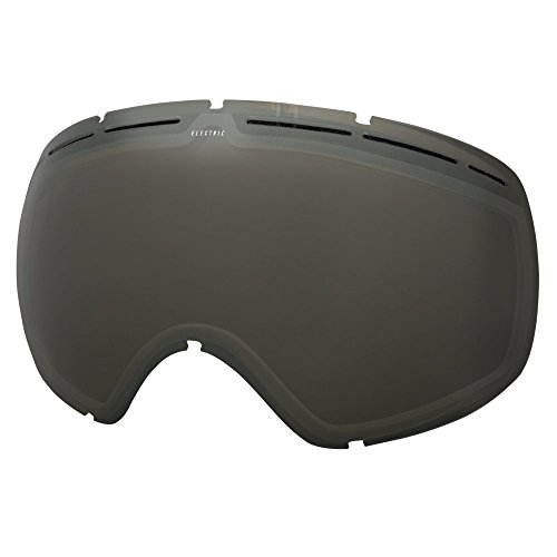 Electric Visual EG2 Brose/Silver Chome Snow Goggle Lens ()