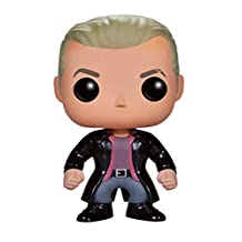 Buffy the Vampire Slayer - Spike