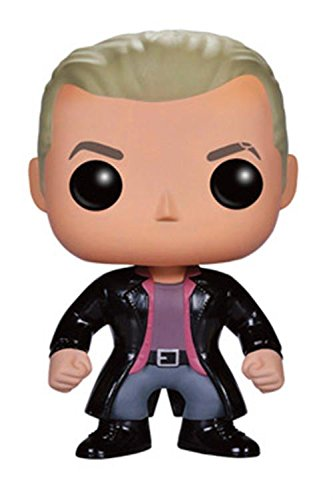 POP! Vinyl - Figura con Cabeza movil Buffy cazavampiros (39