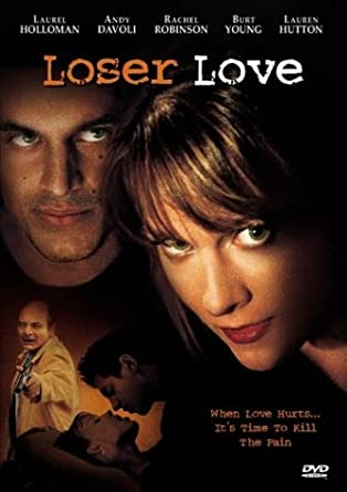 Amazon Loser Love Laurel Holloman Andy Davoli Rachel