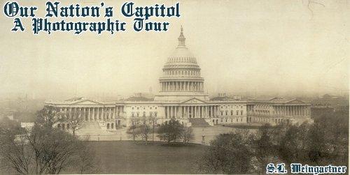 Our Nation's Capital: A Photographic Tour - Civil War Memorial Washington Dc