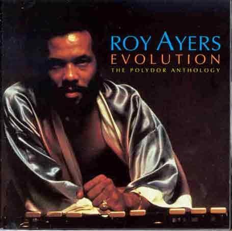 Roy Ayers Ubiquity - Searching Lyrics | Musixmatch