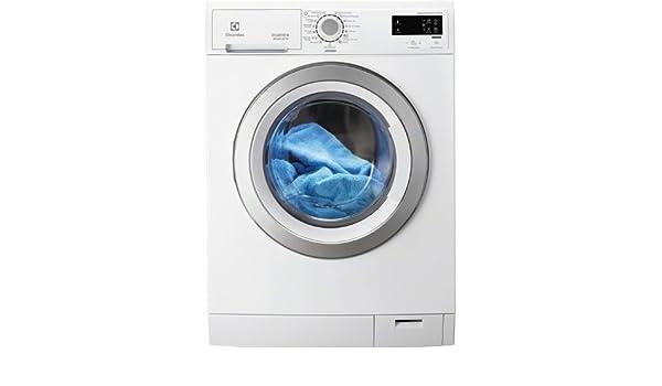Electrolux EWW1486HDW lavadora - Lavadora-secadora (Frente ...