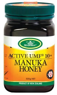 Comvita Active Manuka Honey - Comvita UMF 10+ Active Manuka Honey, 500g