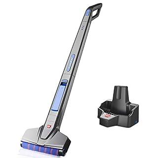 JASHEN M12 Cordless Spinwave Mop,JASHEN Electric Mop,JASHEN Self-Cleaning Mop, Scrubber and Waxer, Polisher for Hardwood Floor, Tile Floor, Vinyl Floor, Marble Floor and Laminate Floor
