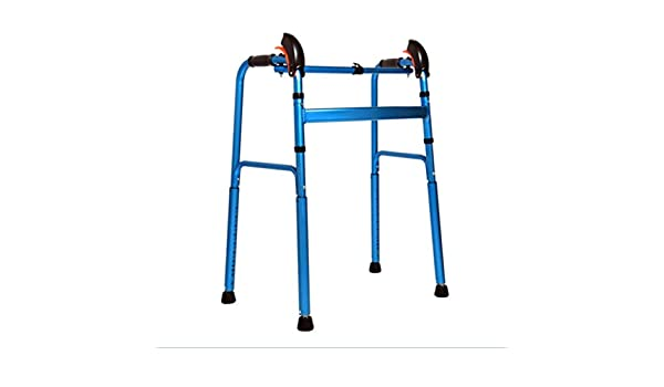 LYXPUZI Elderly Walker - Walking Assist Sube y Baja Las escaleras ...