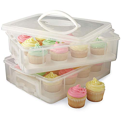 Present Avenue Cookie Brownie Carrier product image