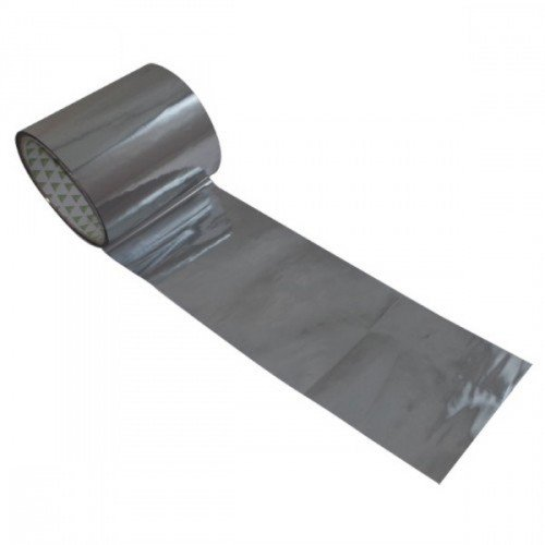 SuperFOIL Met Poly Tape 20m x 100mm Aluminium Tape Met Poly Foil Boulder Developments Ltd.