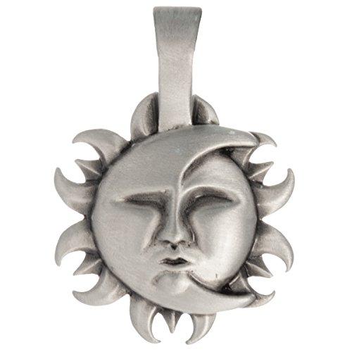 Bico Australia Soluna Sun Moon Face Mens ()